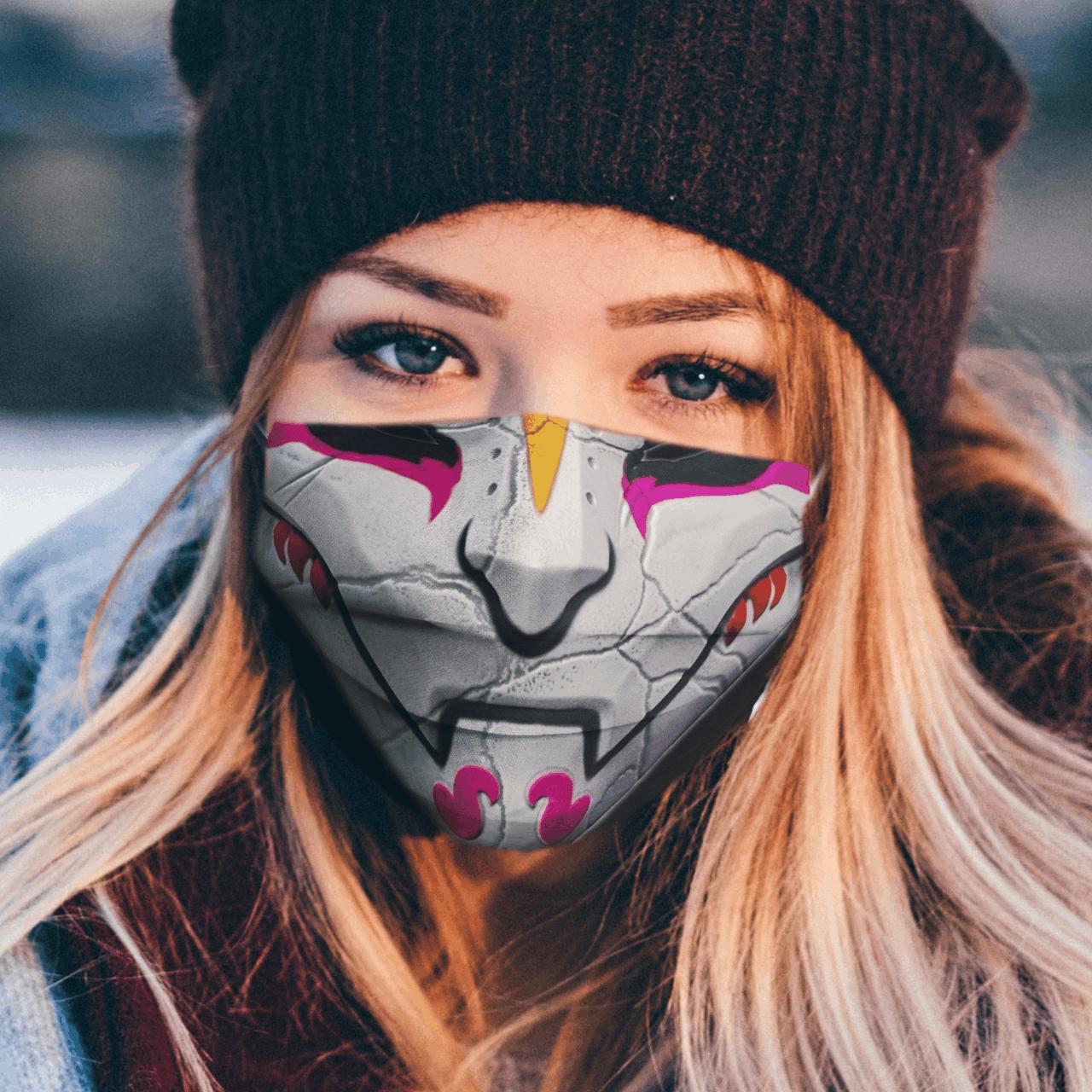 Drift Bandana Face Mask