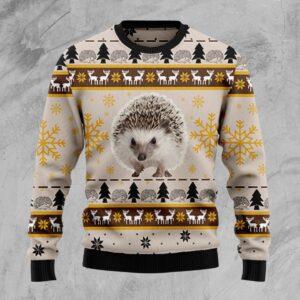 Guinea Pig Cute Ugly Christmas Sweater