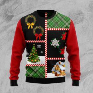 Merry Christmas Ugly Christmas Sweater