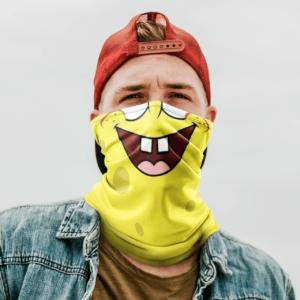 Sponge Neck Gaiter