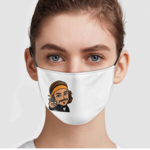Stefanos Tsitsipas Face Mask