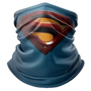 Superman Neck Gaiter