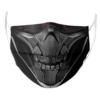 Task Master face mask 5