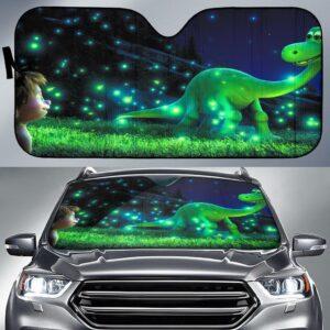 The Good Dinosaur Car Sun Shade