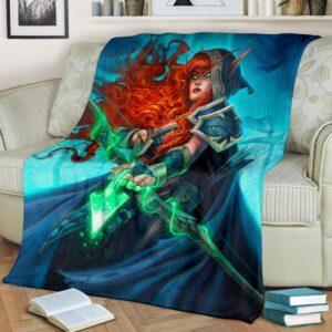 Widermann Fleece Blanket
