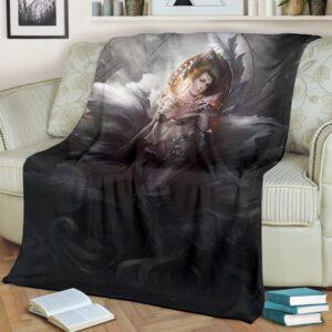 Xera Fleece Blanket