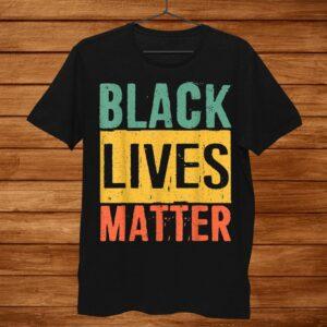 Black History Month Shirt Pride Black Lives Matter Shirt