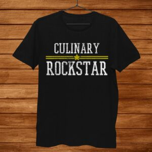 Chef Cooking Culinary Kitchen Restaurant Shirt