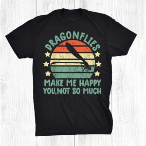 Dragonfly Gifts Women Dragonfly Shirt Funny Dragonfly Shirt