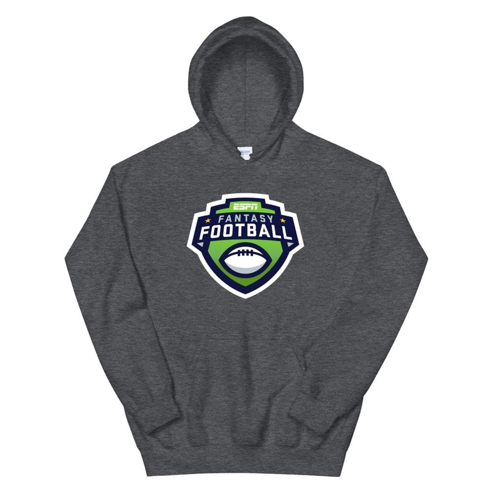 Espn Fantasy Football Logo V1 Hoodie