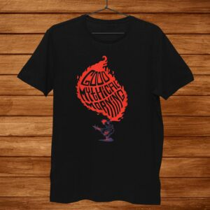 Good Mythical Morning Classic Logo Shirt