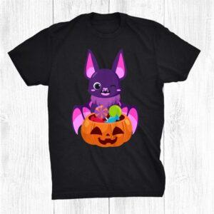 Halloween Bats Shirt