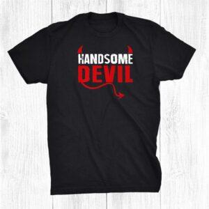 Handsome Devil Halloween021 Shirt