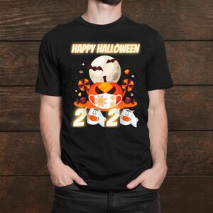 Happy Halloween Pumpkin Funny Shirt