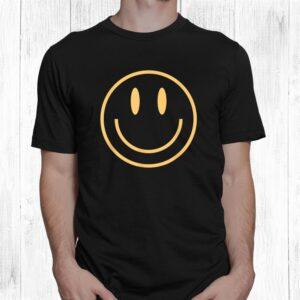happy smiley face smiling emoticons smiley smiling emoji shirt 1