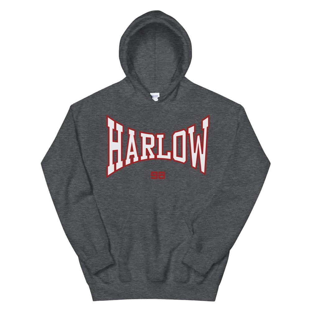 Jack Harlow Crew Heavyweight Hoodie