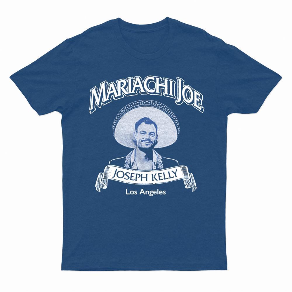 Mariachi Joe T Shirt Joseph Kelly Joe Kelly Los Angeles Dodgers Shirt