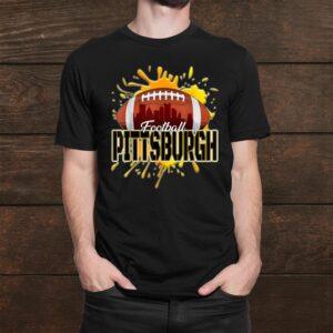 Pittsburgh Football Shirt