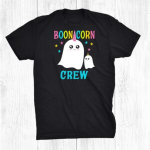 Pretend Im A Boonicorn Unicorn Halloween Shirt