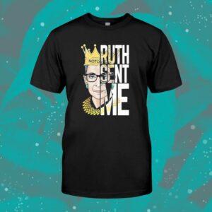 Ruth Sent Me Shirt Ruth Bader Ginsburg Shirt