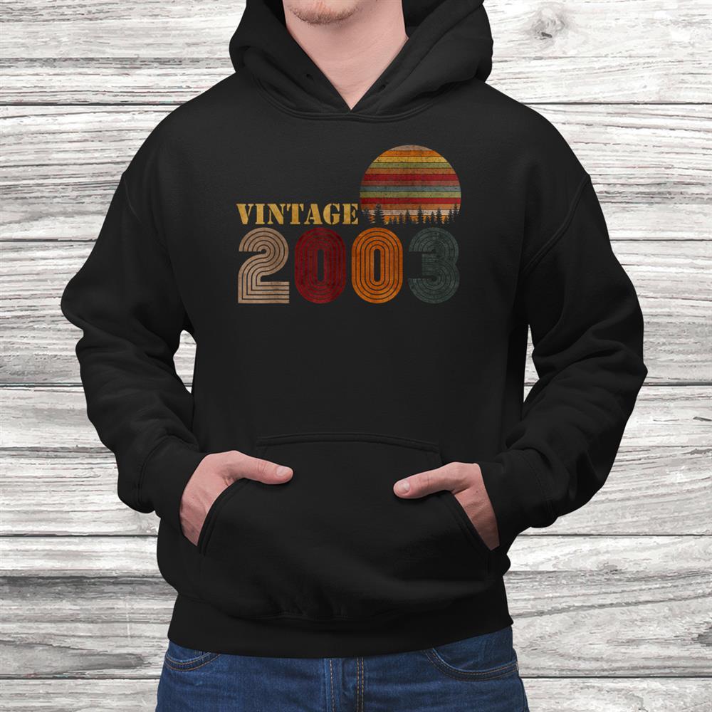 Vintage Retro003 T Shirt6 Years Old6th Birthday Shirt