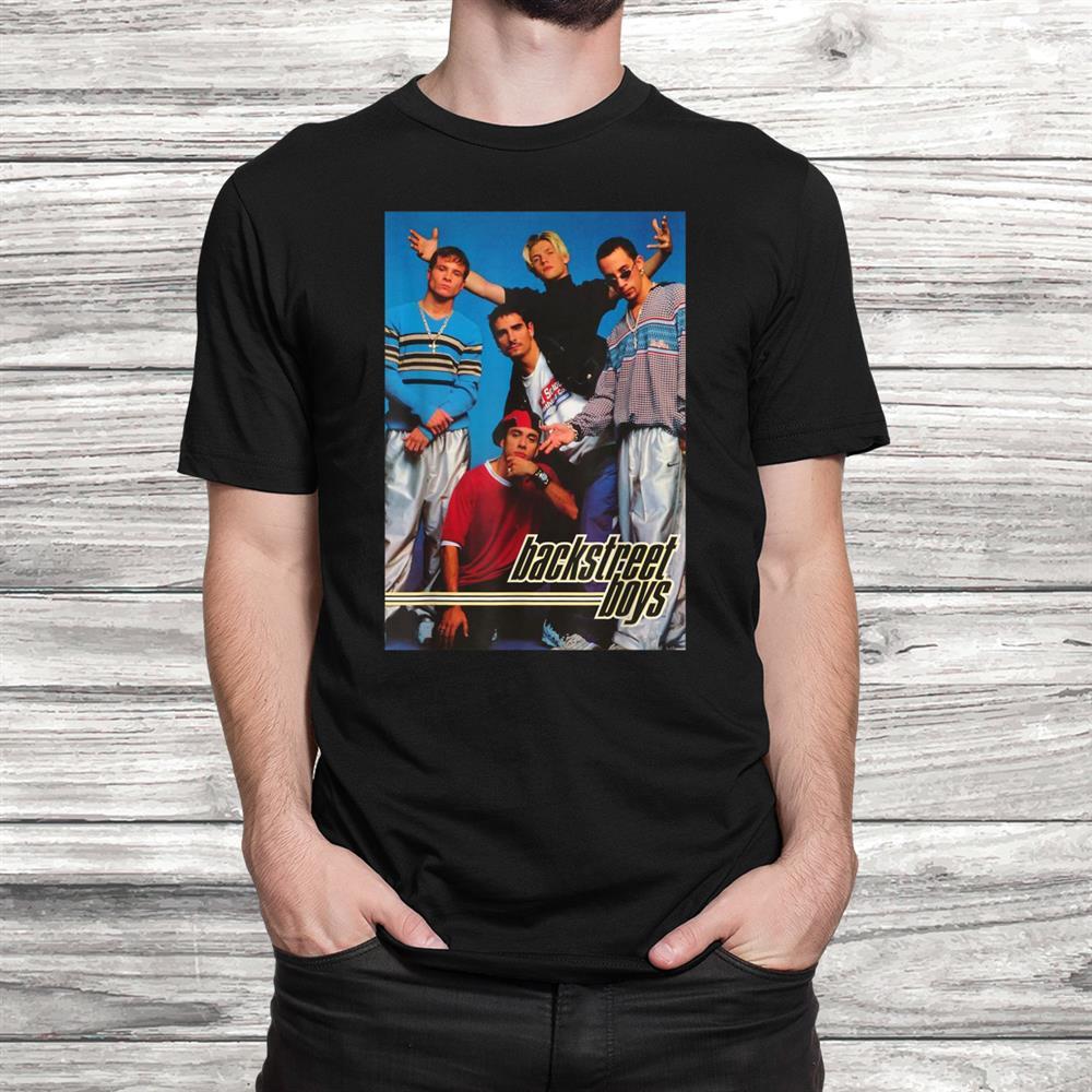 Vintage Tour Shirt