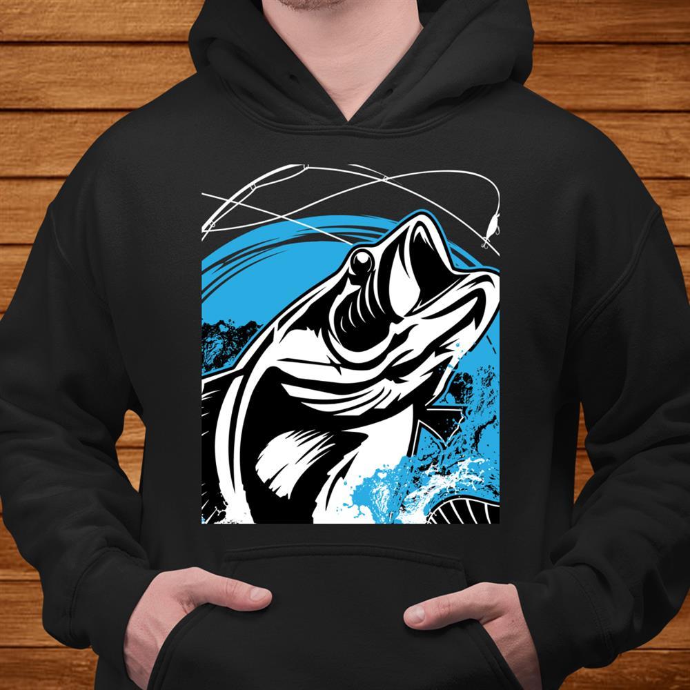 You Can Bet Your Bass I'm Going Fishing Shirt Women Kids Men