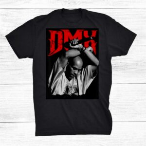 Dmxshirt