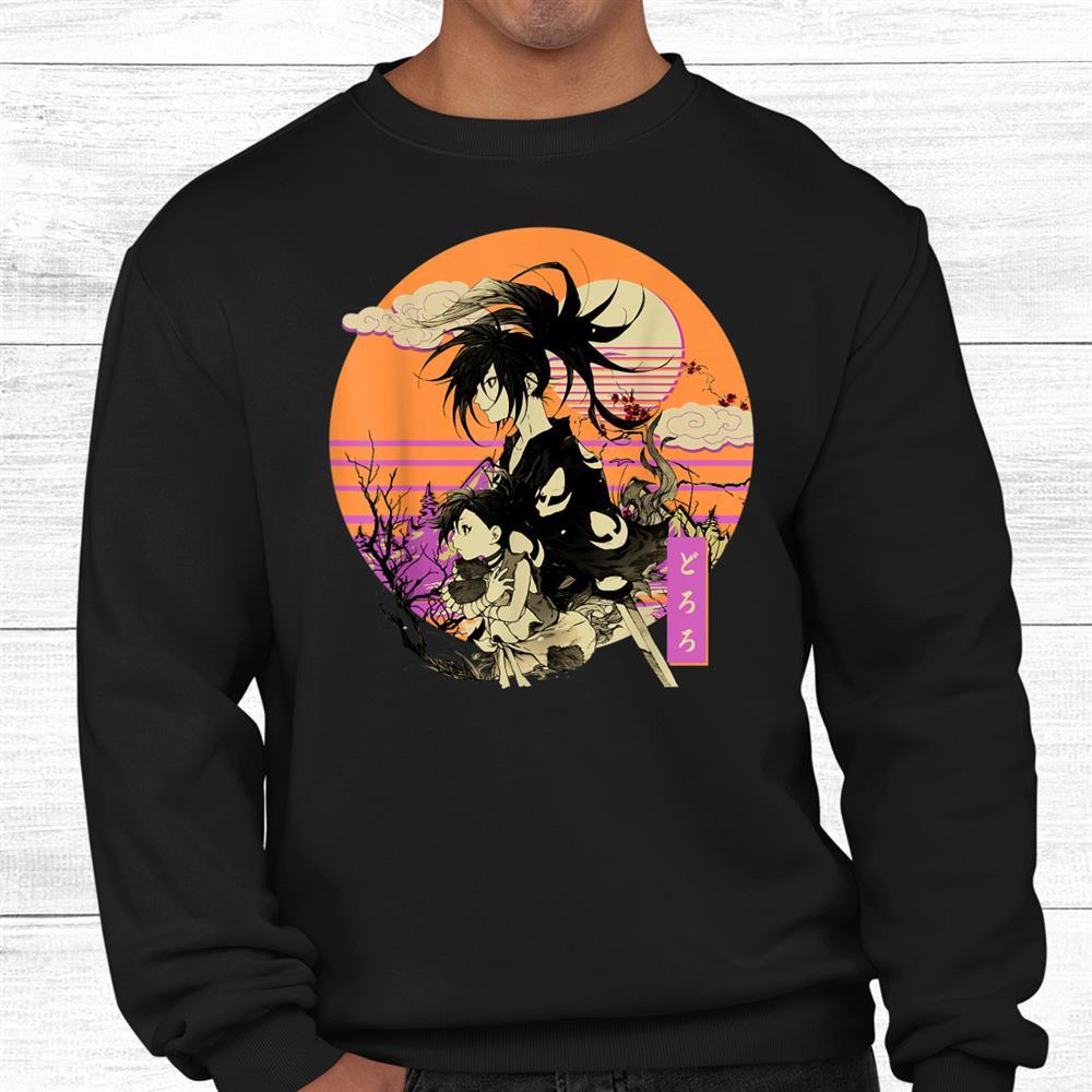 Dororos Vaporware Shirt