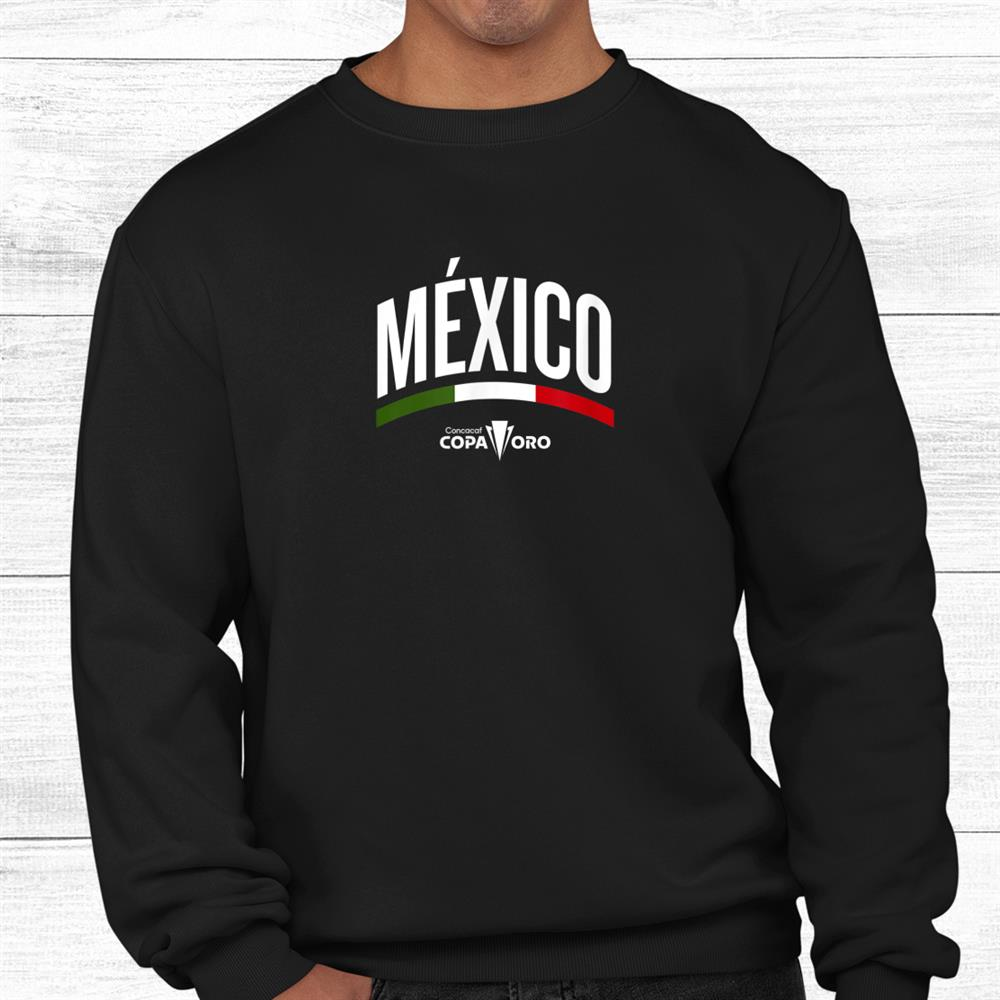 Edition Mexico Shirt