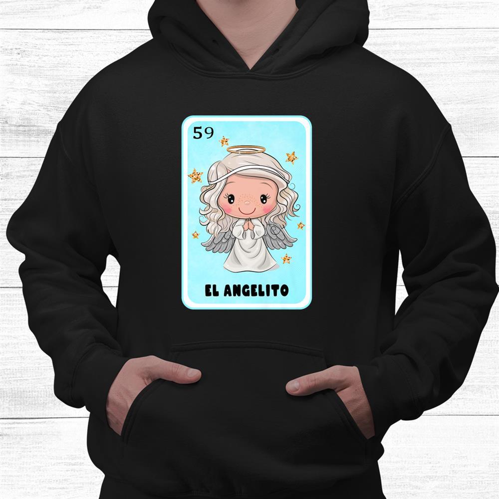 El Angelito Shirt