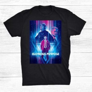 Glorious Purpose Shirt
