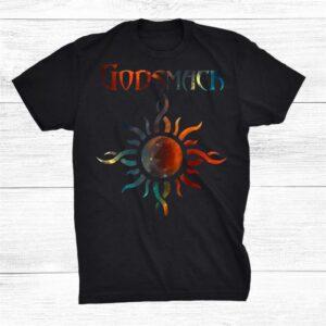 Godsmacks Shirt