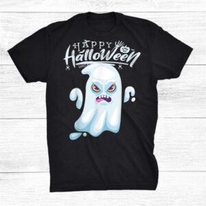 Happy Halloween Ghost Shirt