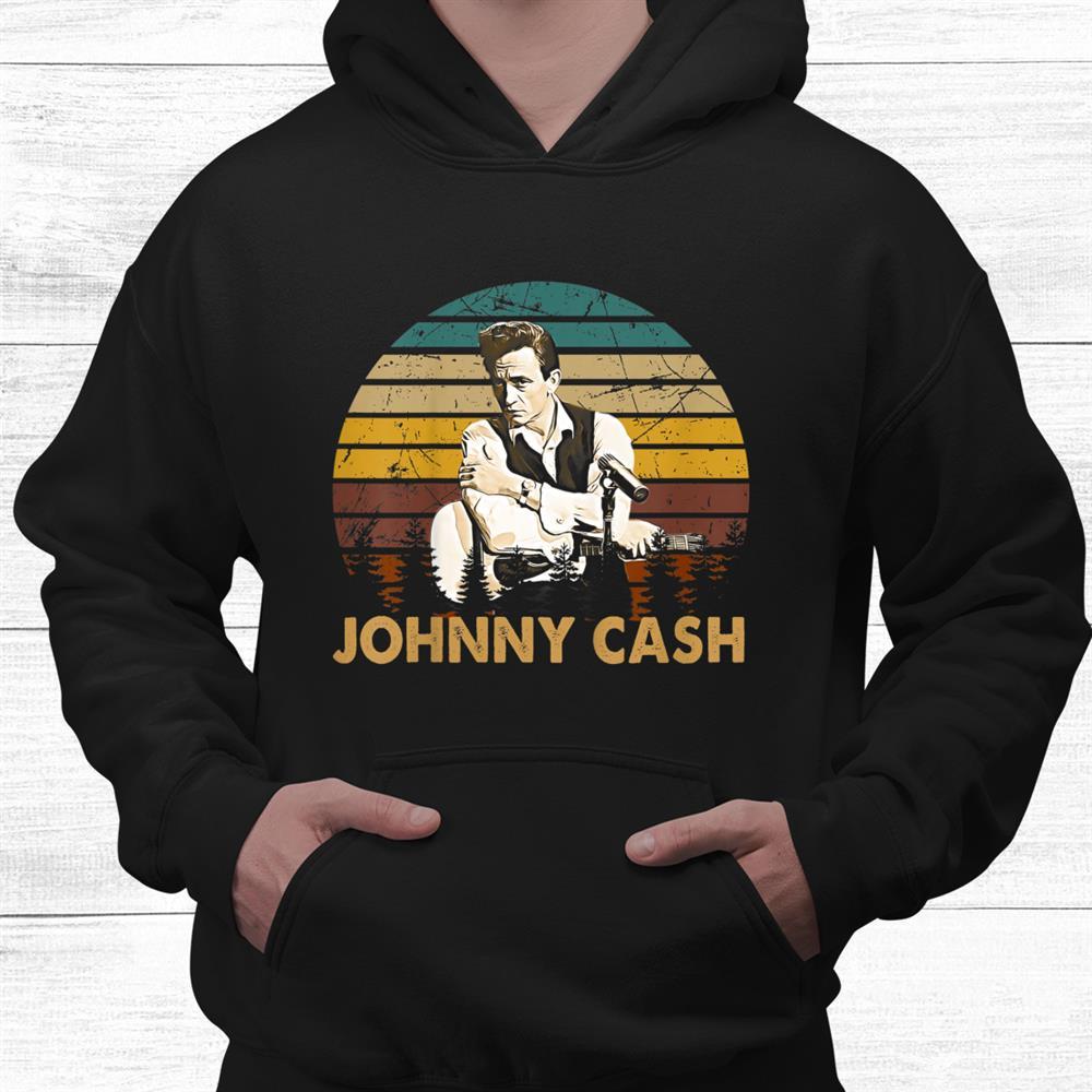 Johnnys Cash Shirt