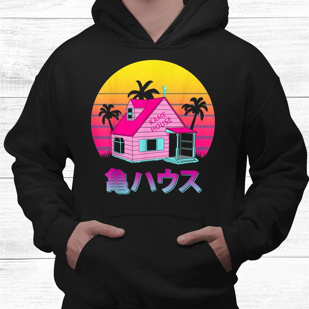 Kame House Shirt