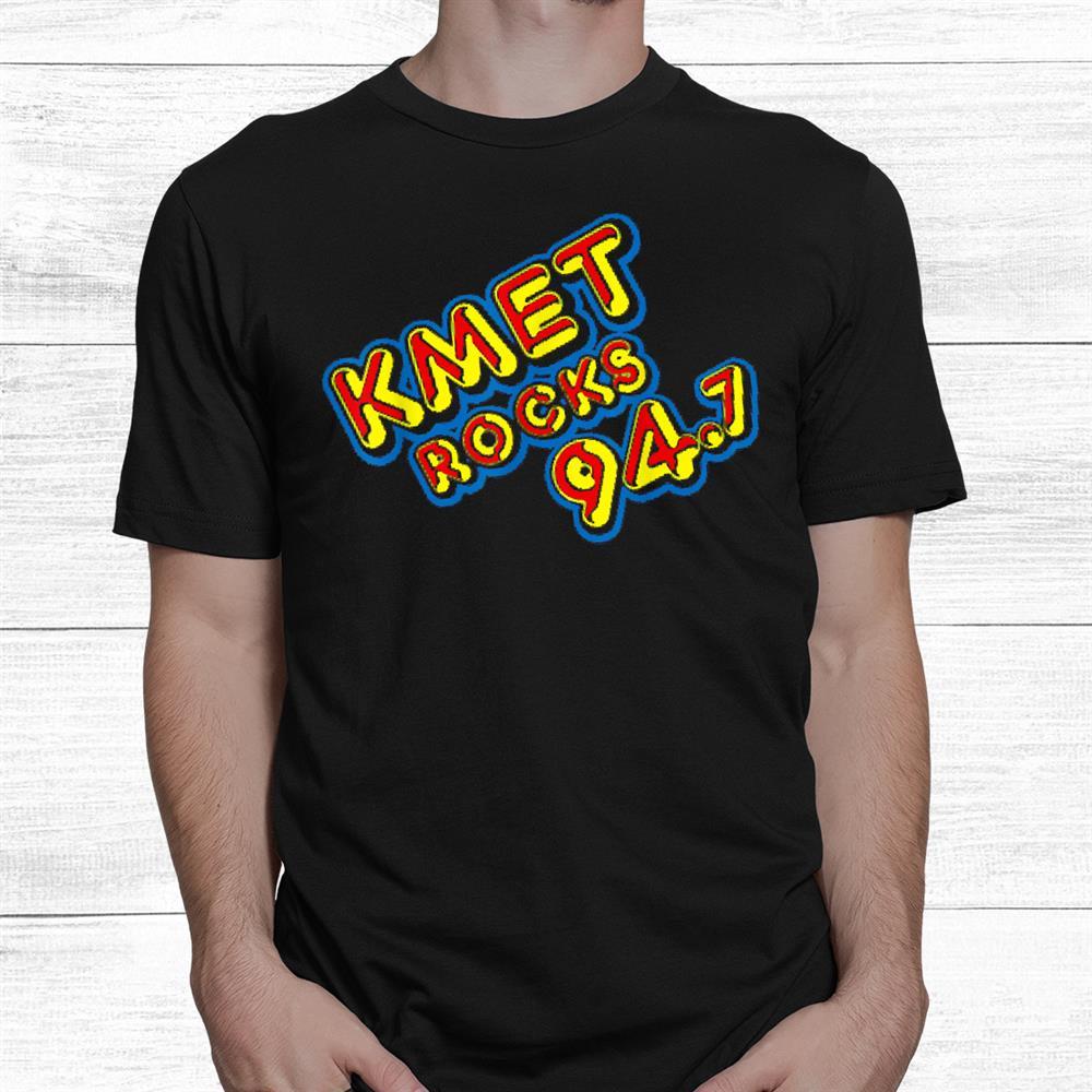 Kmet Shirt