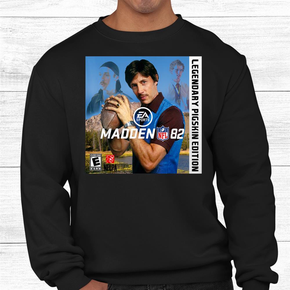 Madden 82 Shirt