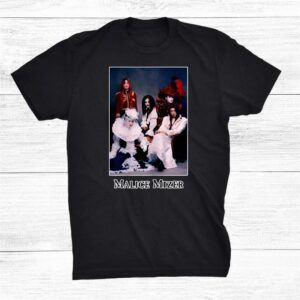 Malices Mizer Shirt