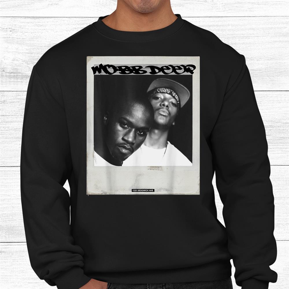 Mobb Shirt