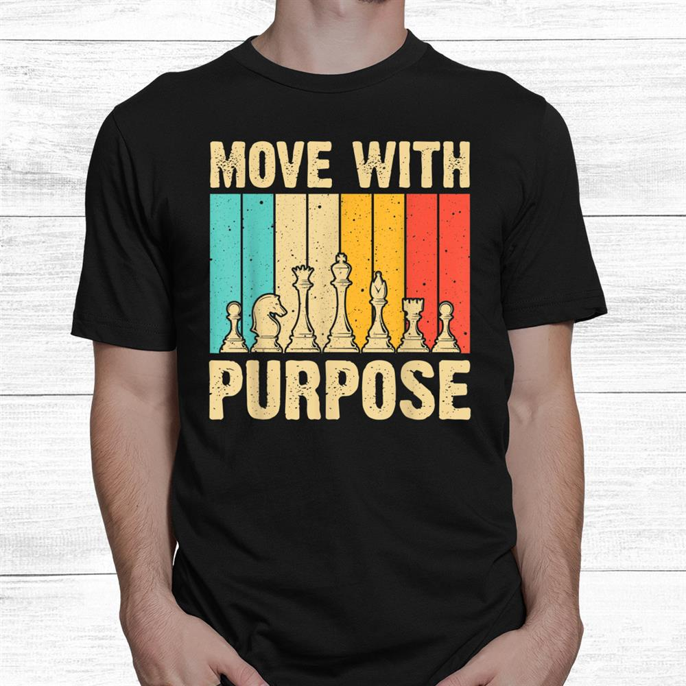 Move With Purpose Shirt