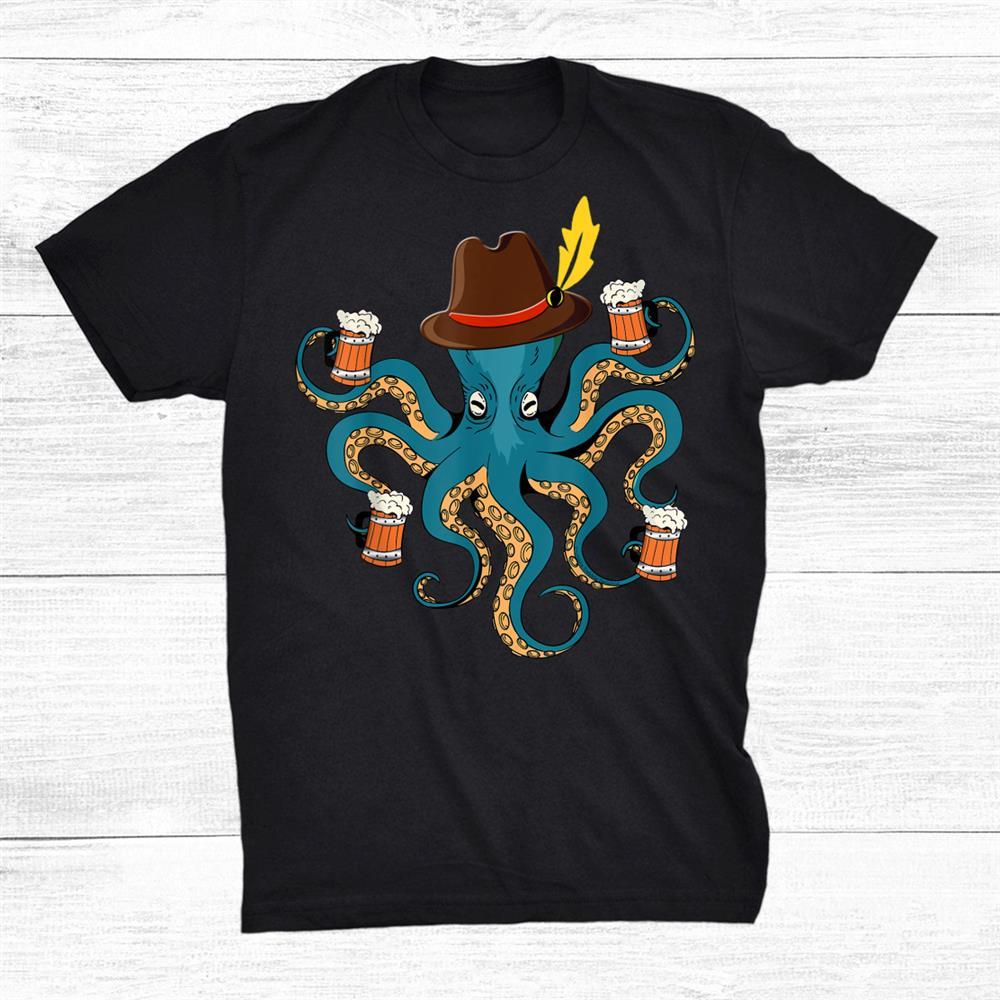 Oktoberfest Beer Shirt