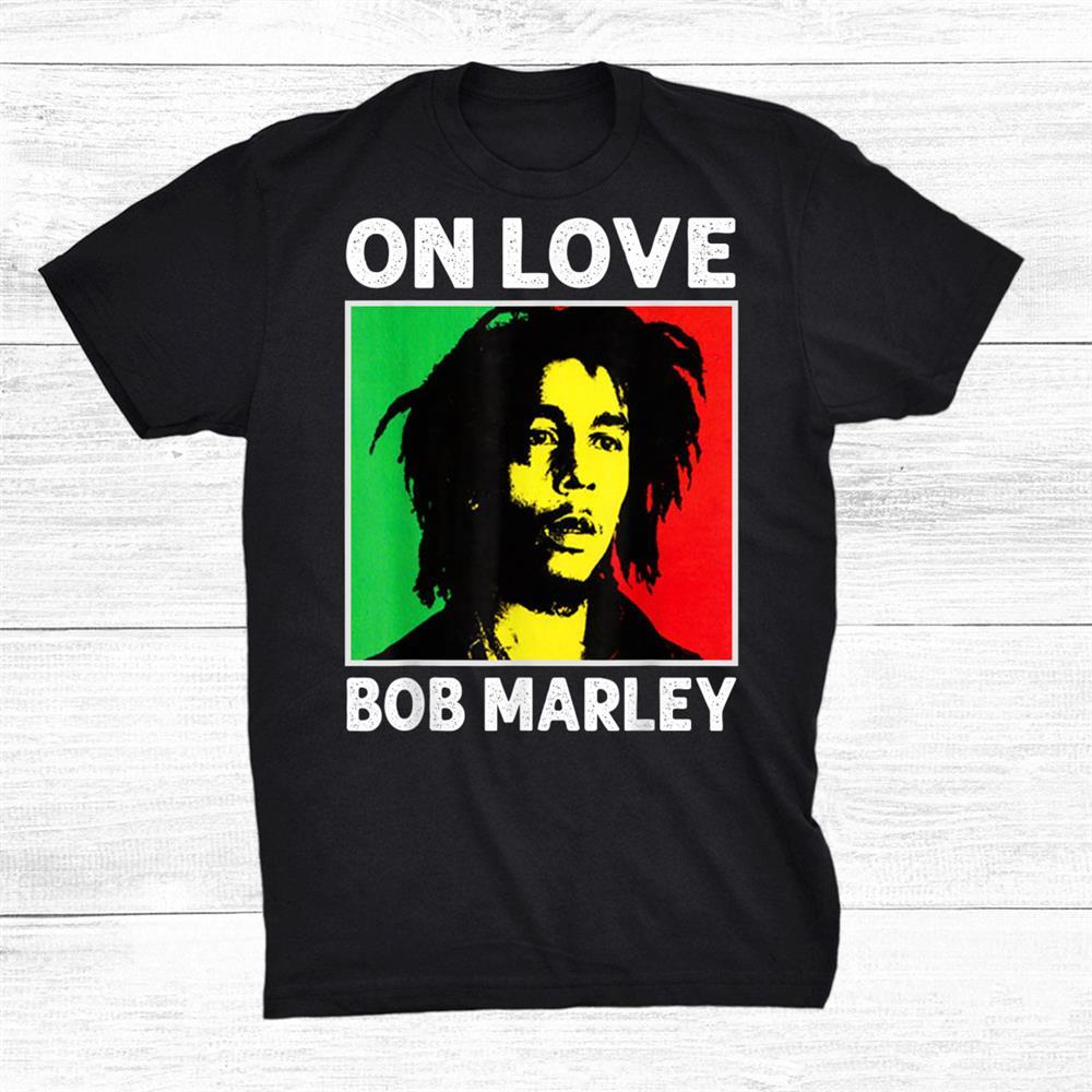 One Love One Heartshirt