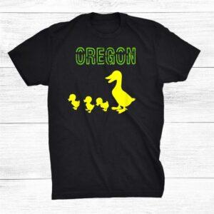 Oregon Eugene Shirt