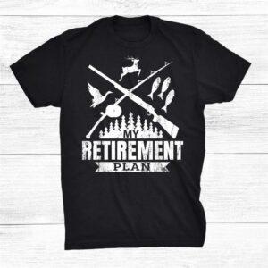 Retired Grandfather Shirt