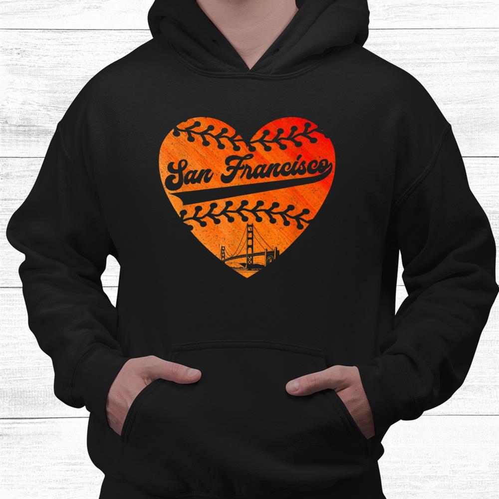 San Francisco Shirt