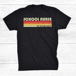 School Nurse Shirt