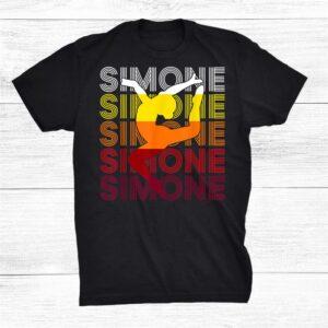 Simone Gymnastics Shirt