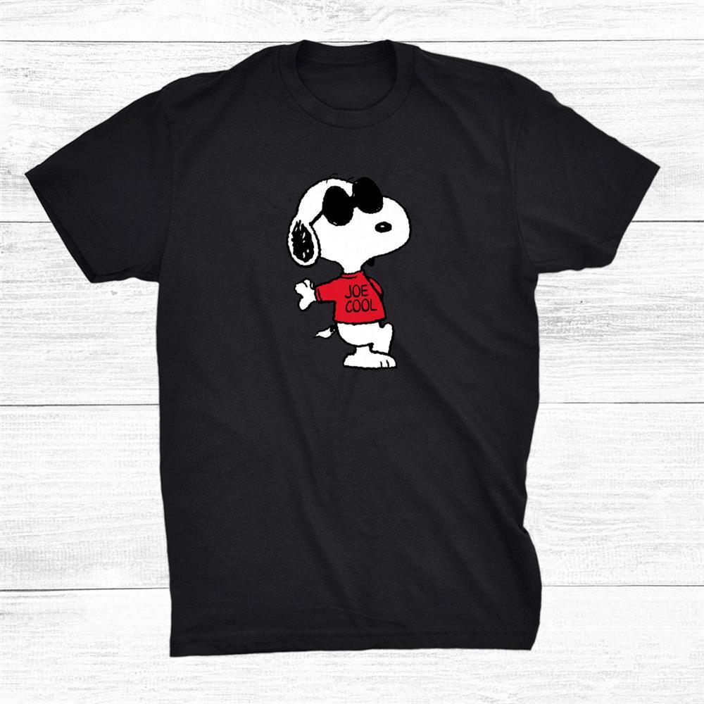 Snoopy Joe Shirt