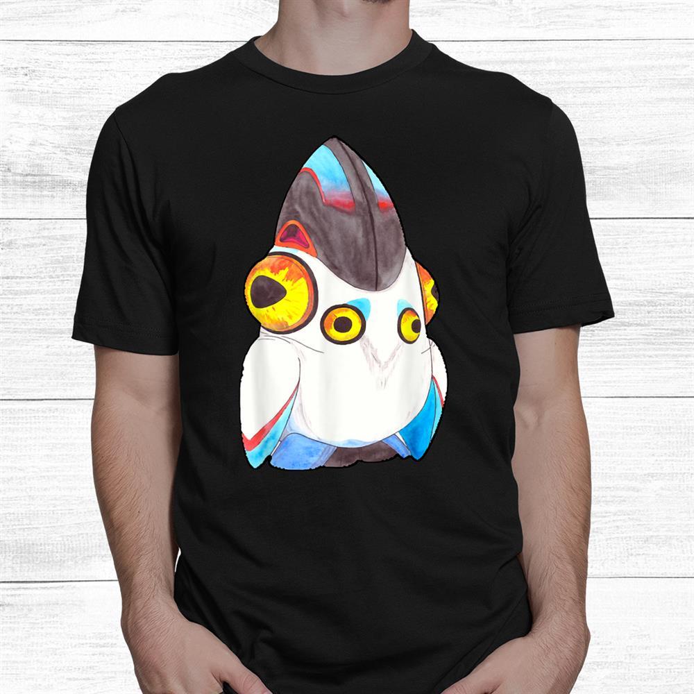 Subnautica Below Zeros Shirt